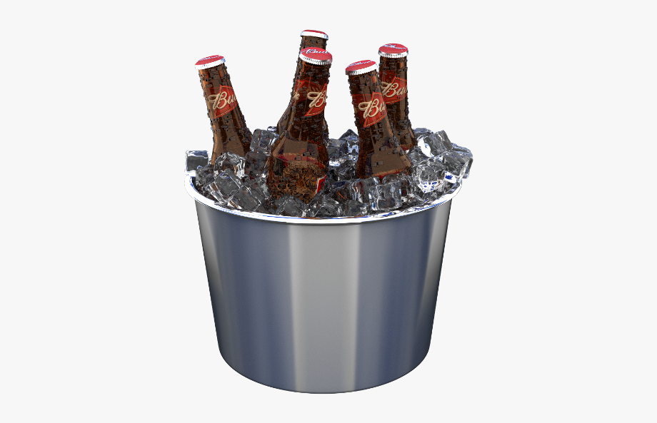 ice #bucket #beer #party #refreshments.