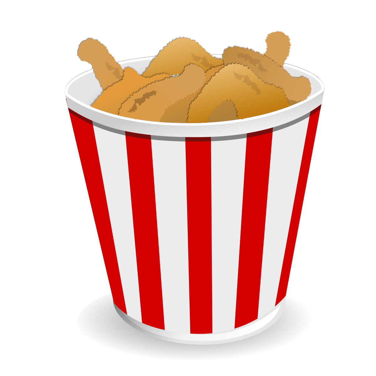 bucket of chicken clipart 20 free Cliparts | Download ...