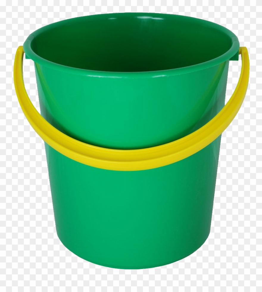 Clip Art Library Bucket Clipart Png.