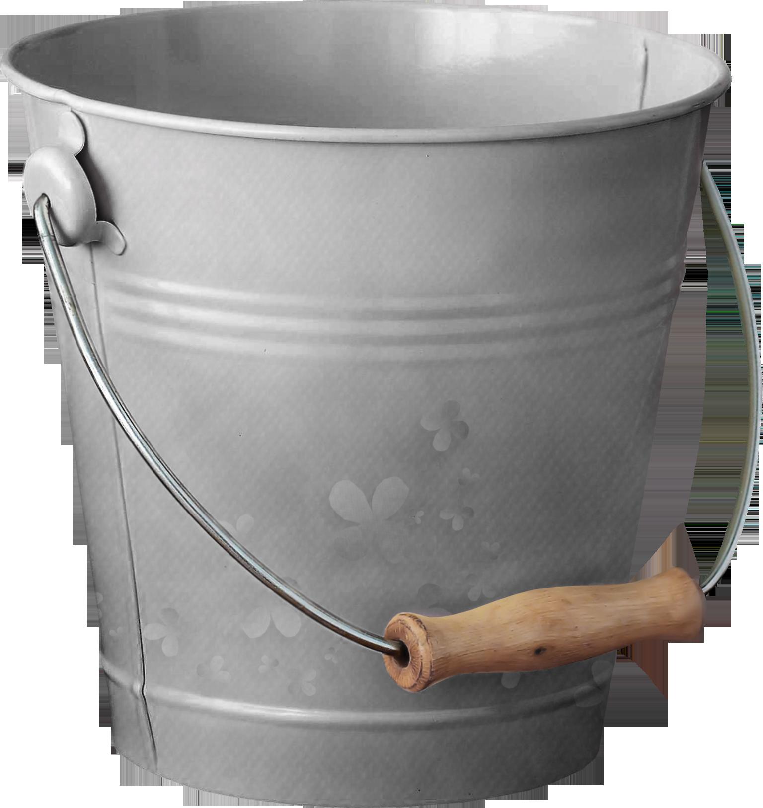 Download Bucket PNG.
