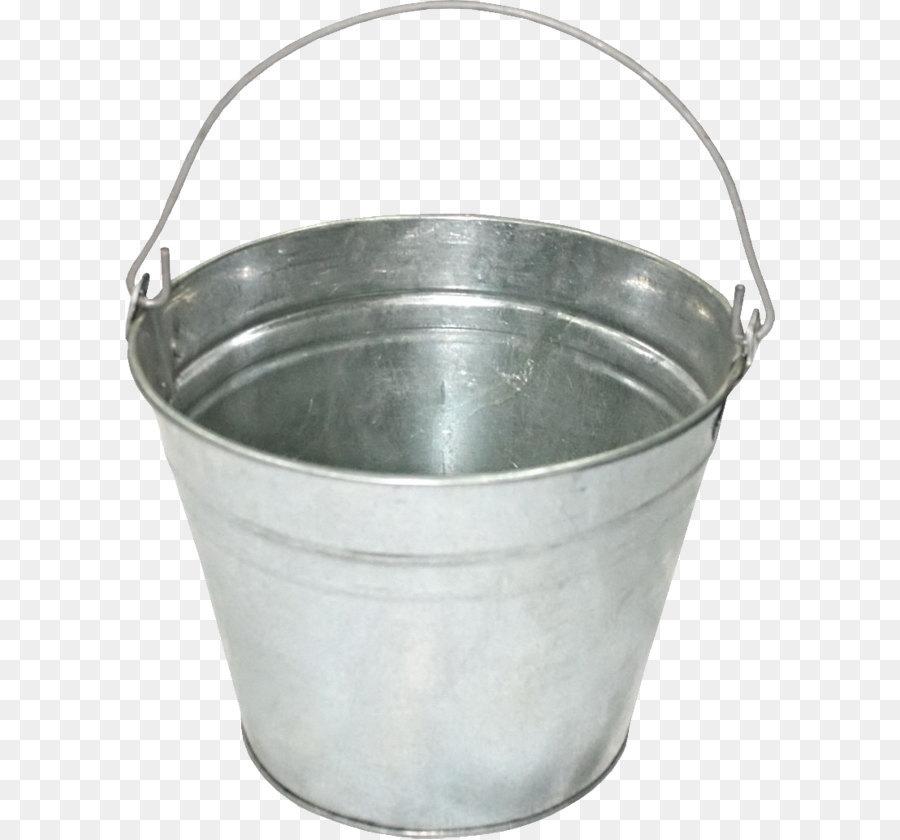 Bucket Hardware png download.