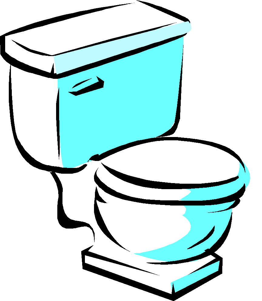 Toilet Clip Art & Toilet Clip Art Clip Art Images.