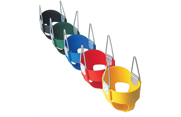 Complete Full Bucket Swing Seat Replacement Package.