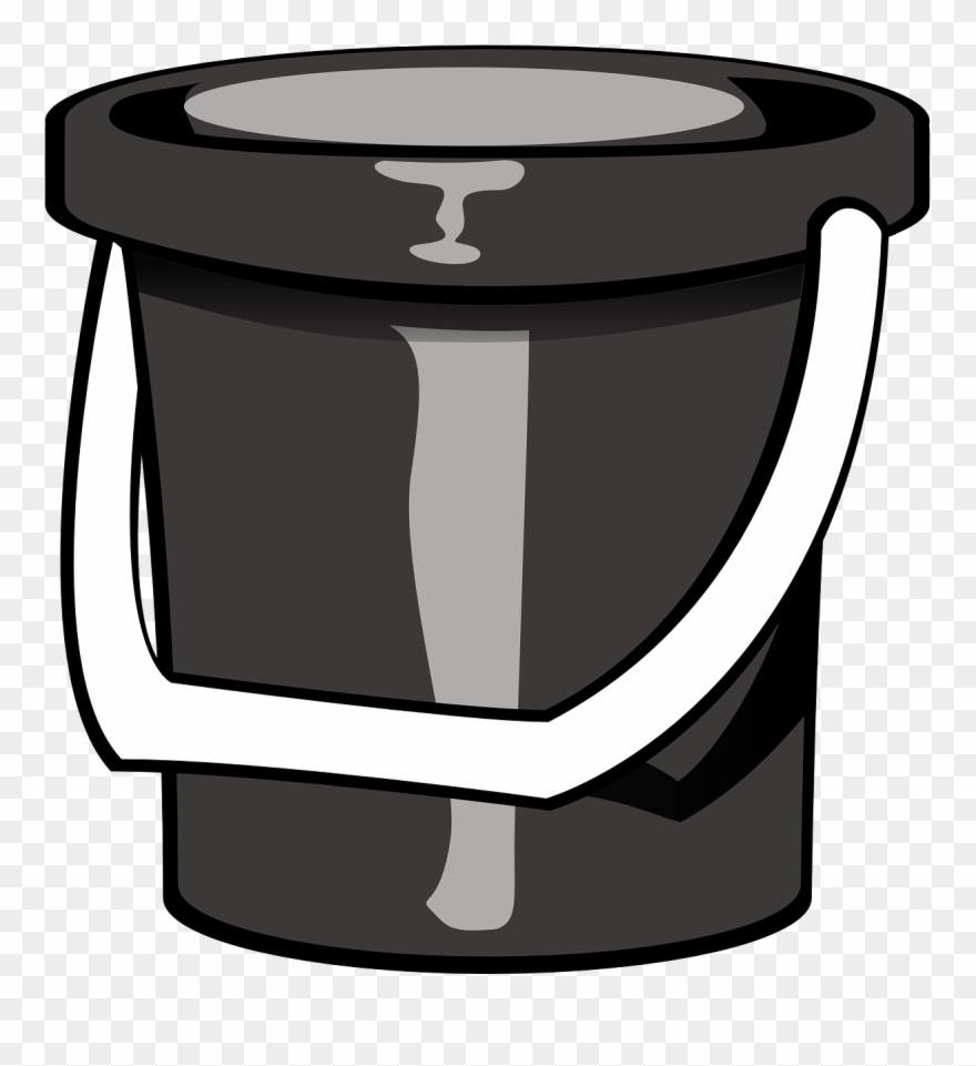 Bucket Clipart Ember.