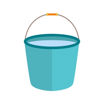 Bucket PNG Images.