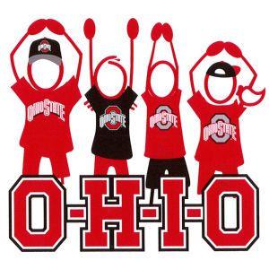 Ohio State Clipart.