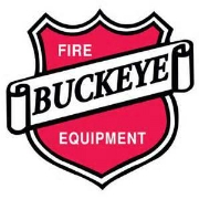 Working at Buckeye Fire Equipment.