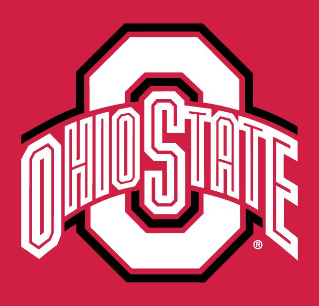 ohio state buckeye logo.