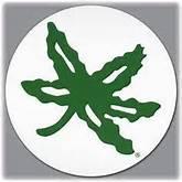 Clip Art Buckeye Leaf.