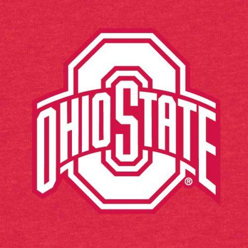 OSU Ohio State Buckeyes Red Logo Google Pixel XL Skin.