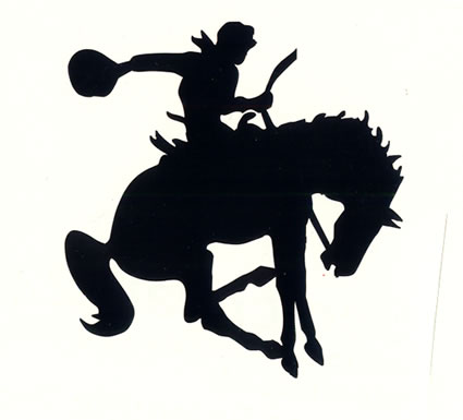 Free Bucking Horse Pictures, Download Free Clip Art, Free.