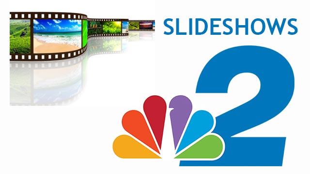 NBC2 Slideshows.