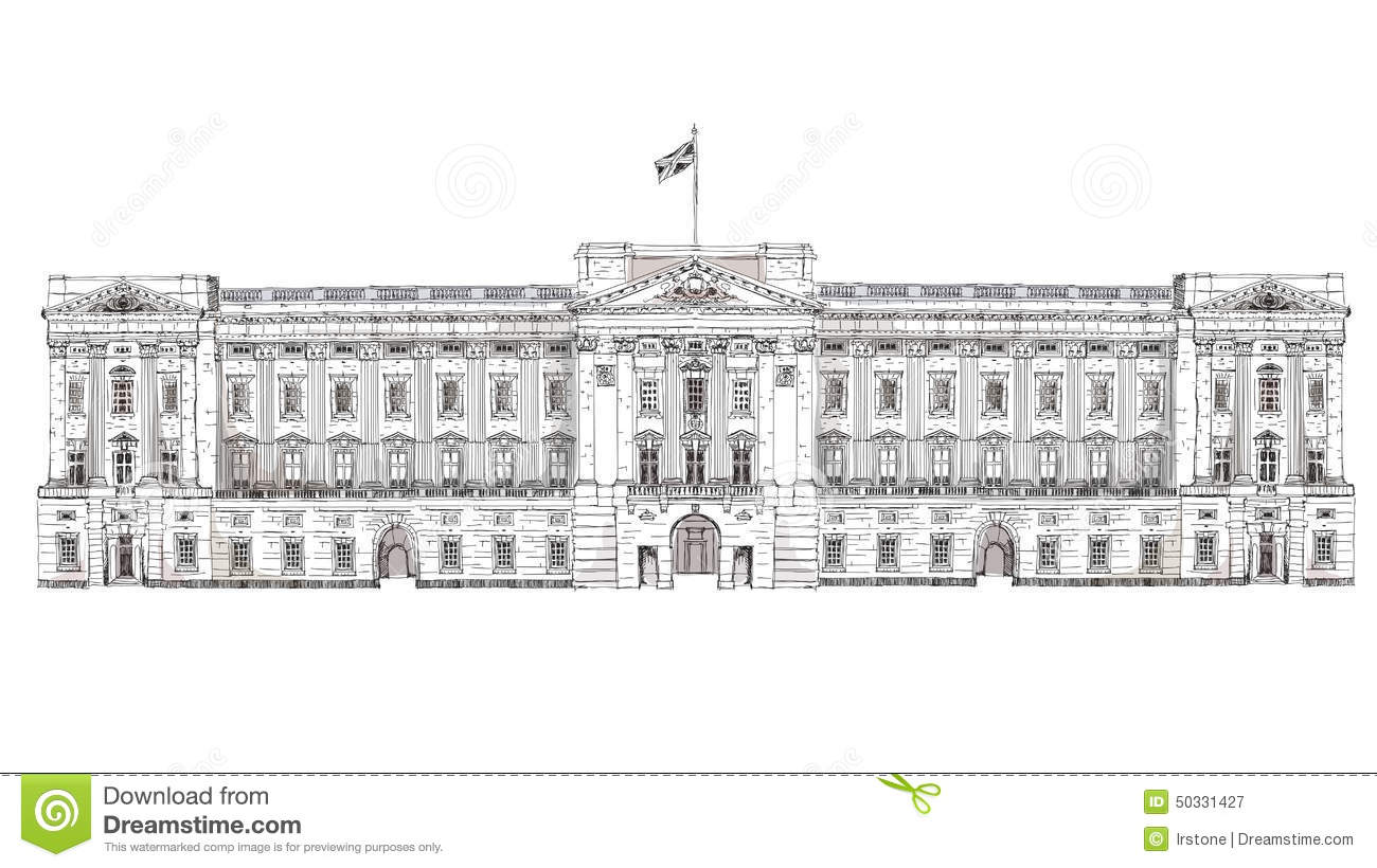 London. Buckingham Palace. Famous Buildings Of London, Travel And.