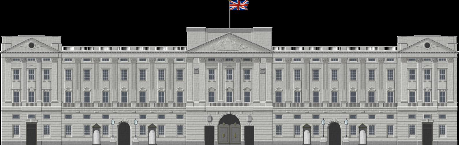 Buckingham Palace by Herbertrocha on DeviantArt.