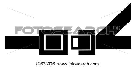 Buckle Clipart and Stock Illustrations. 873 buckle vector EPS.