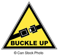 Buckle up Clipart and Stock Illustrations. 229 Buckle up vector.