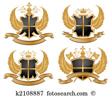 Buckler Illustrations and Clipart. 87 buckler royalty free.