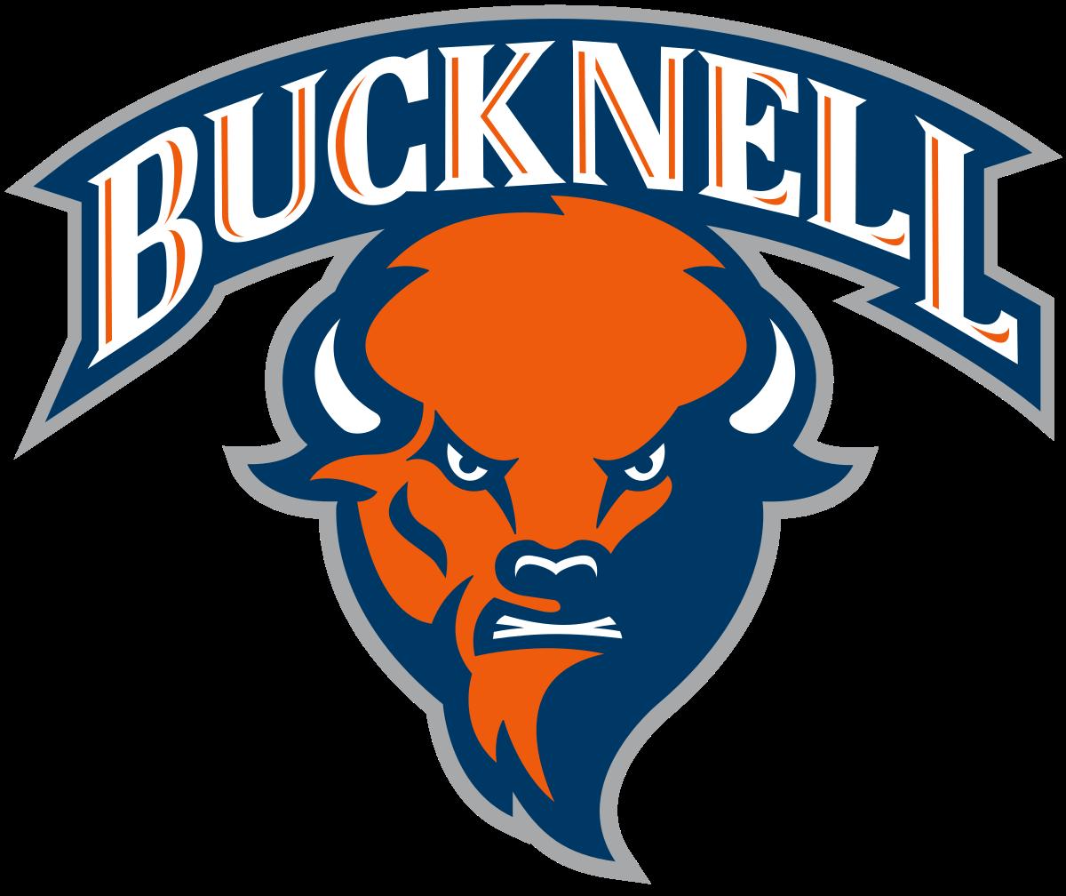 Bucknell Bison.