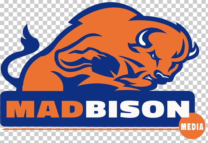 Bucknell University Logo Bucknell Bison Graphic Design PNG.