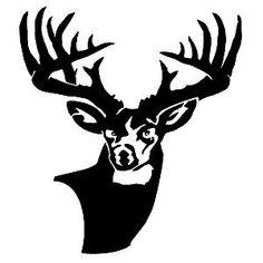 Bucks clipart.