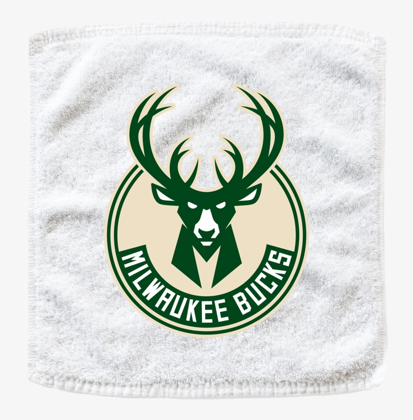 Nba Milwaukee Bucks Custom Basketball Rally Towels.