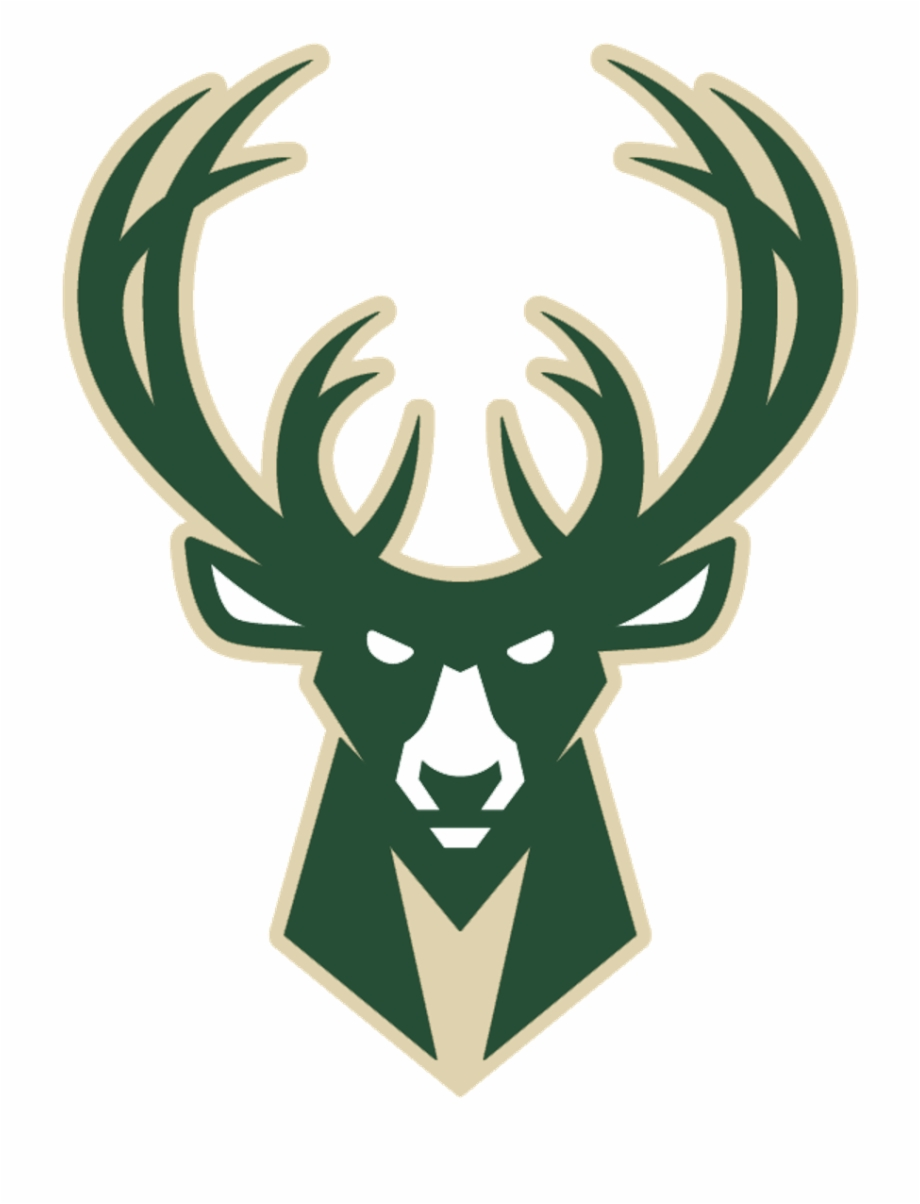 Milwaukee Bucks Deer Logo , Png Download.