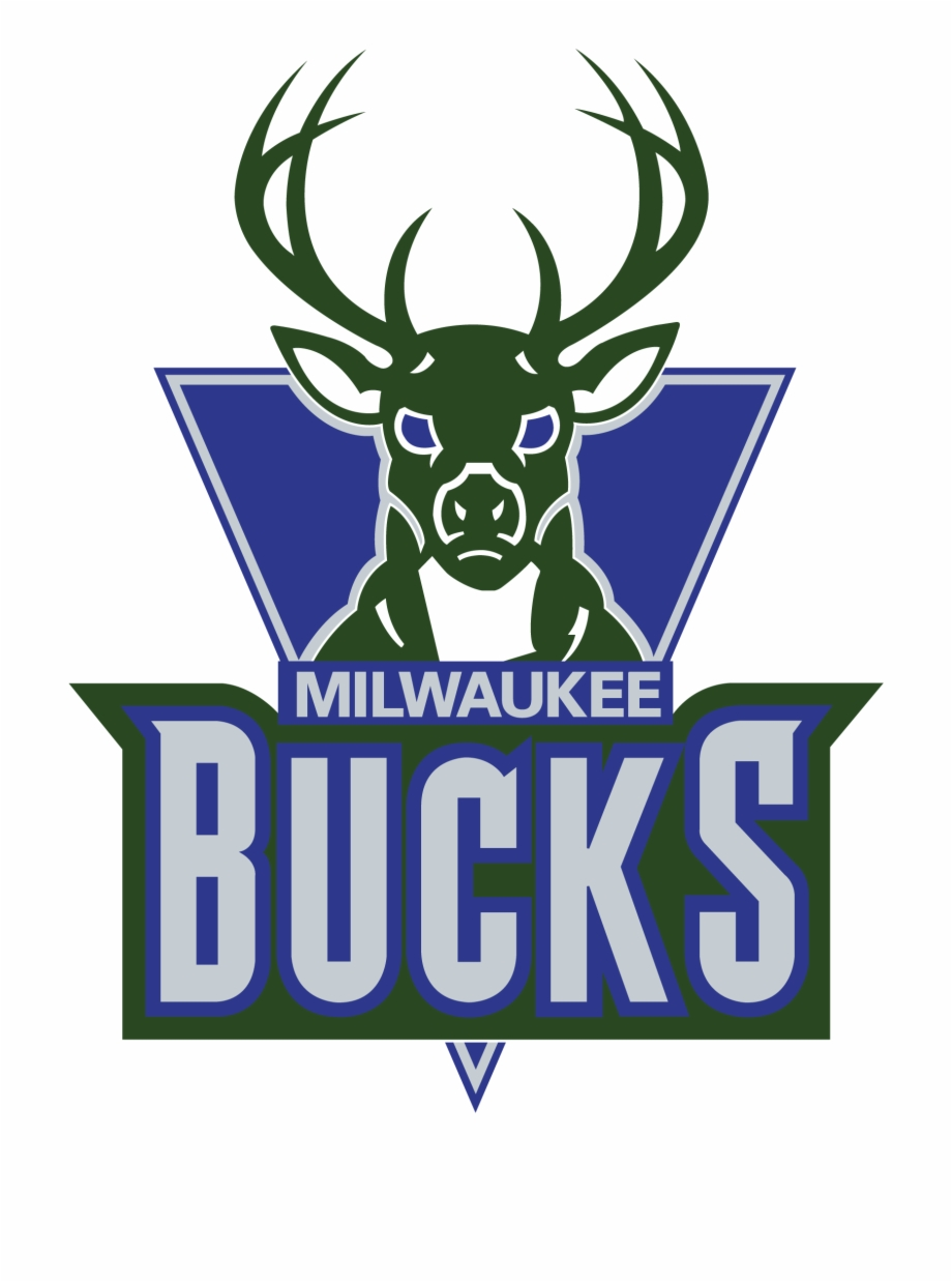Logo Milwaukee Bucks.