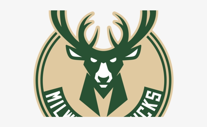 This Is The Primary Logo With What Bucks Executives.