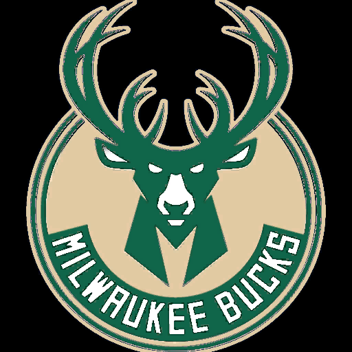 NLSC Forum • Milwaukee Bucks New Logo\'s!.