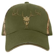 Buck Wear: Hats.