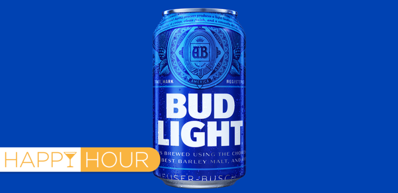 Bud Light's New Can Is Trying to Distract You From the Real Problem.