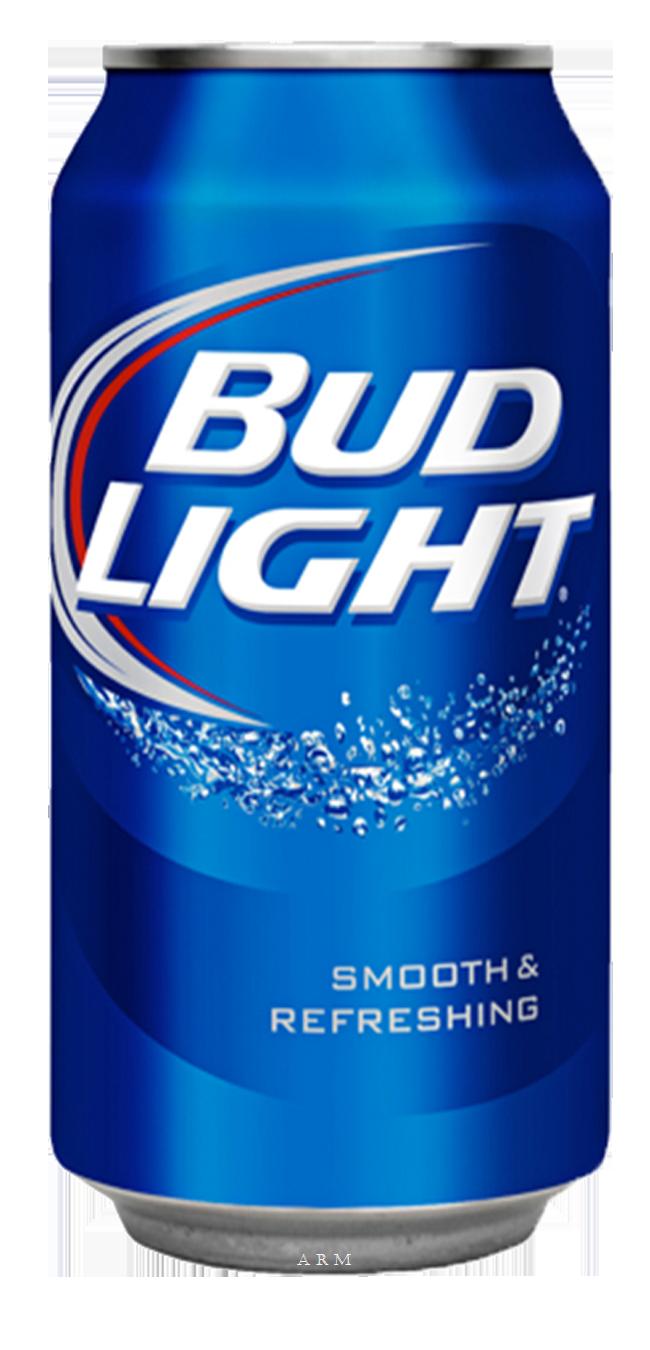 Bud Light 16oz 15pk cn.