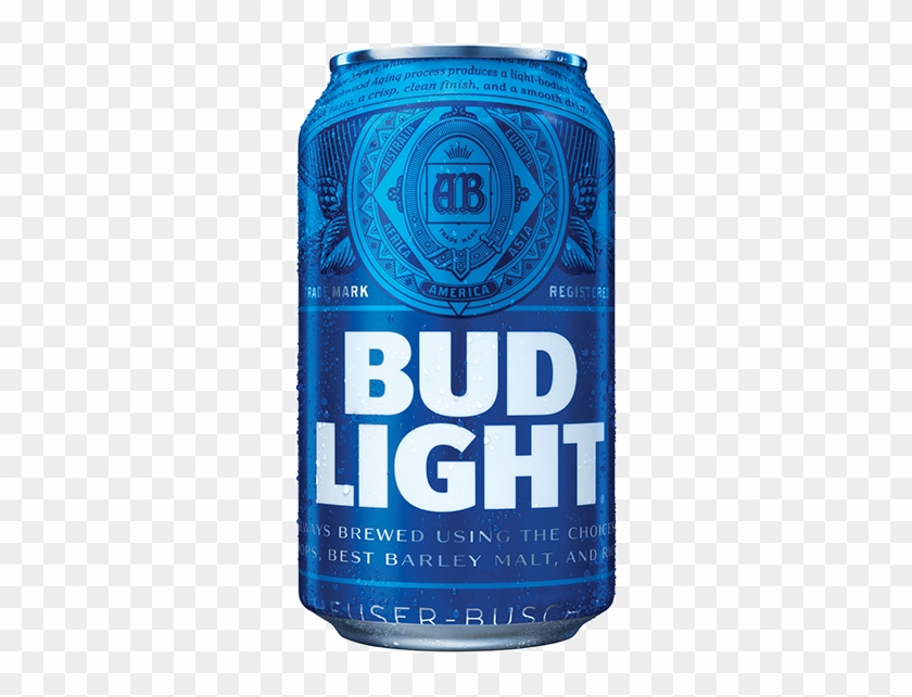 Bud Light Cans 24 X.
