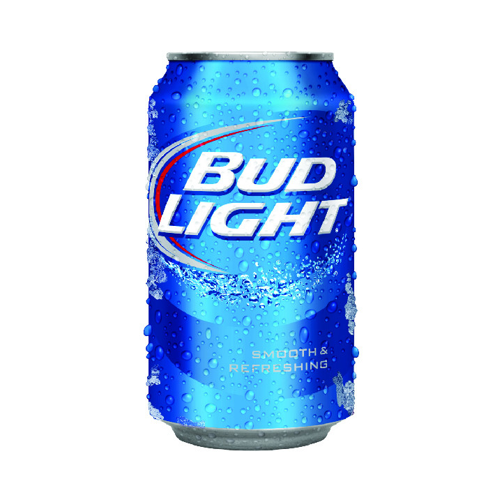 Bud Light Can Png.