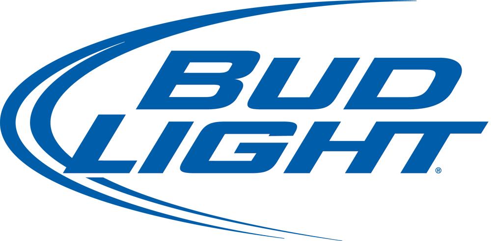 Free Bud Light Logo Black And White, Download Free Clip Art.