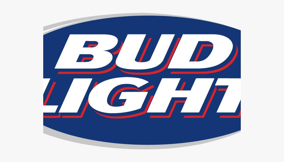 Bud Light Clipart Usa.