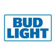 Bud Light Budweiser.
