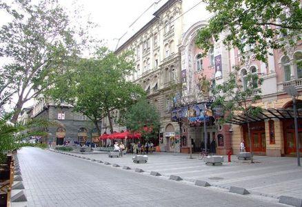 Nagymezo utca.