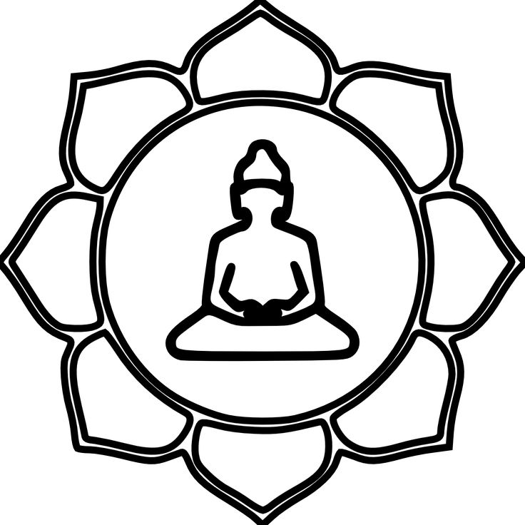 1000+ images about Art, Buddha clipart on Pinterest.