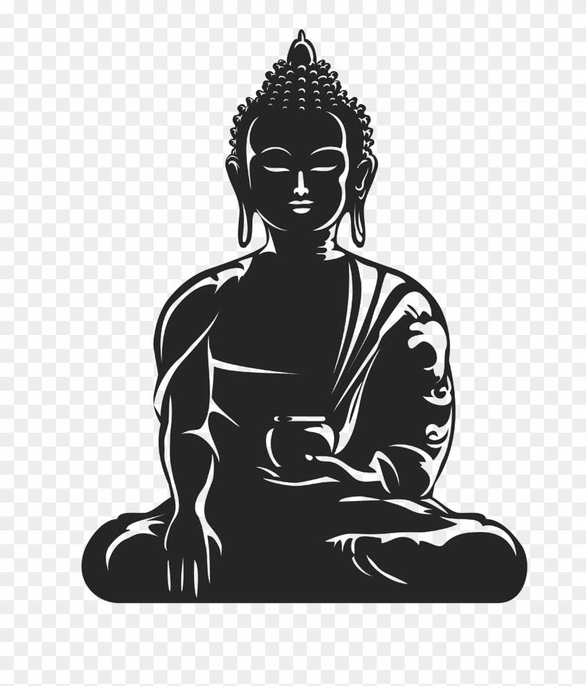 Png Library Stock Buddhist Clip Art Cut The Buddha.