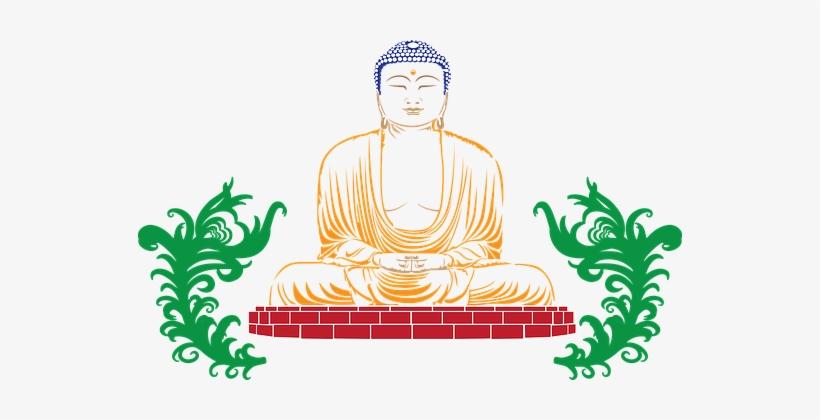 Buddha Buddhism Religion Statue Eastern Bu.