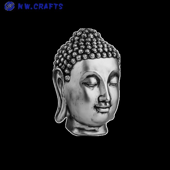Gautama Buddha Sculpture Figurine Buddhahood Decorative arts.