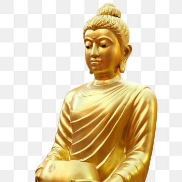 Buddha PNG Images.