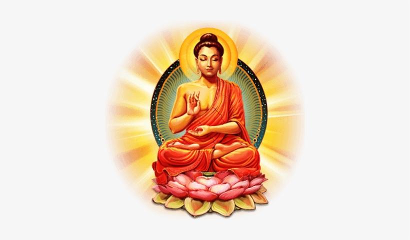 Gautam Buddha Image Png PNG Image.