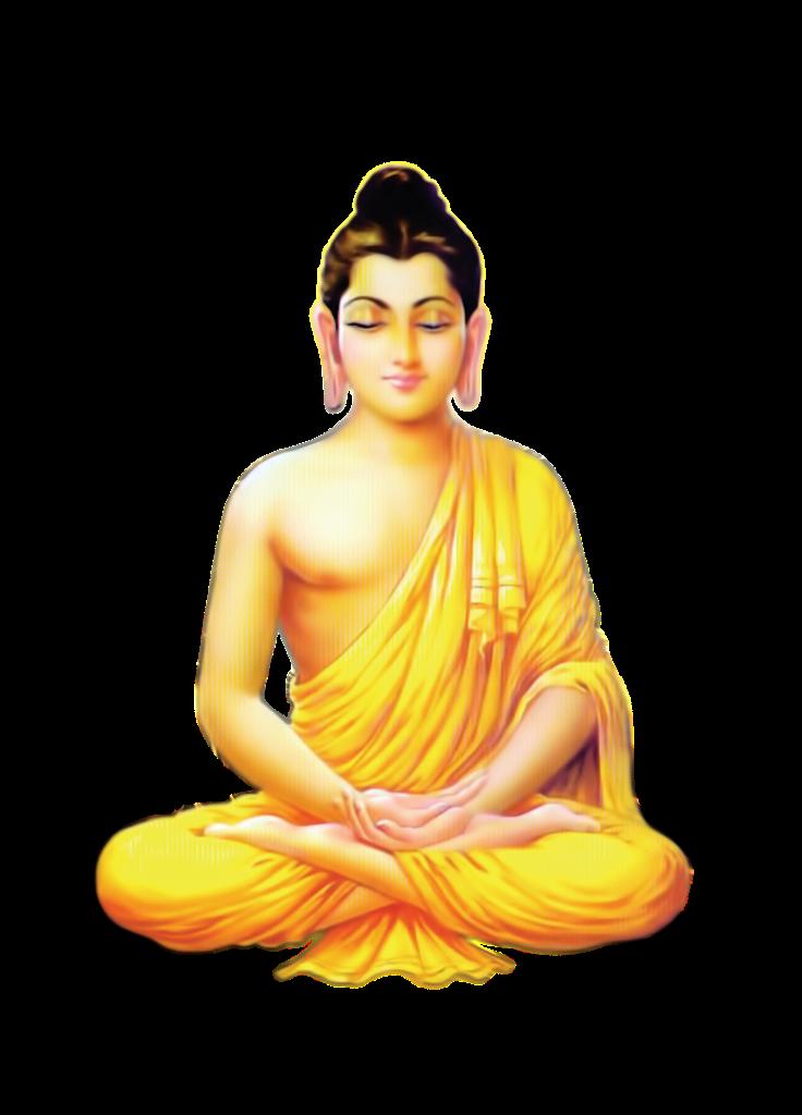 Gautama Buddha Png & Free Gautama Buddha.png Transparent Images.