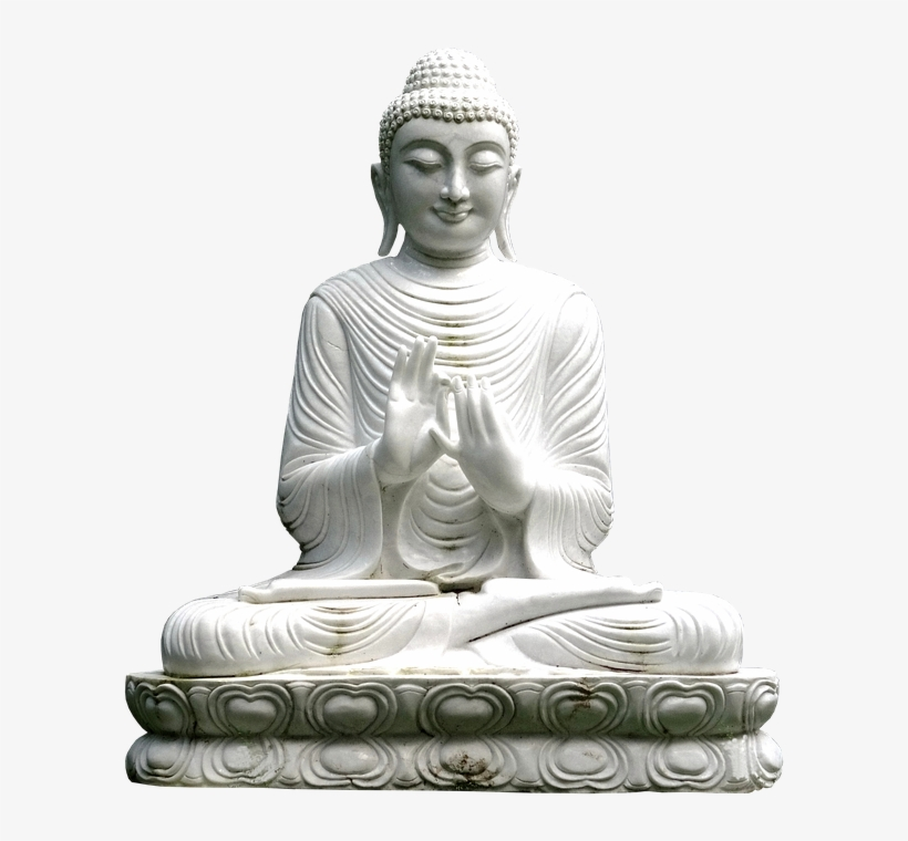 Buddha Hd Transparent PNG.