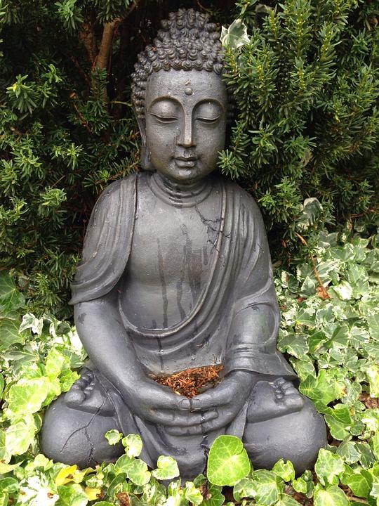 Zen, Garden.