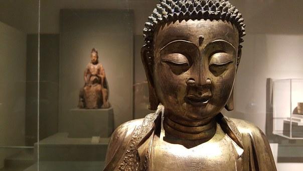 Chinese, Religion.