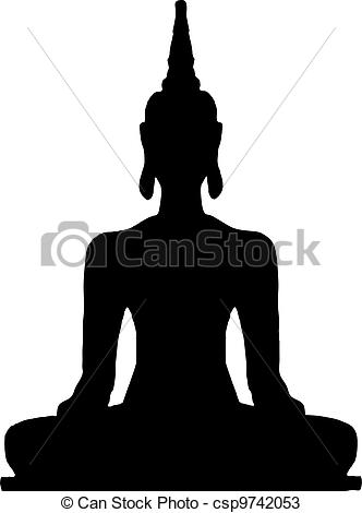 Buddha Clip Art and Stock Illustrations. 7,414 Buddha EPS.