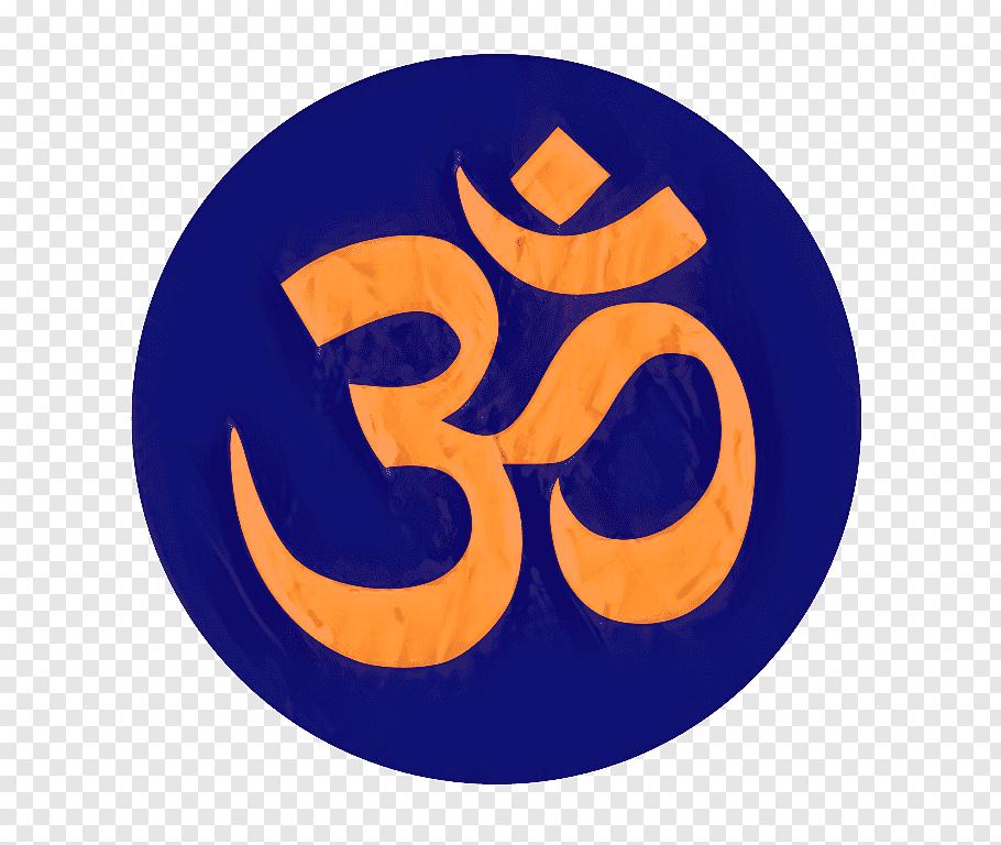 Om Logo, Hinduism, Symbol, Mandala, Decal, Buddhist.